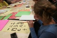 Изучением китайского языка увлеклись школьники и пенсионеры.