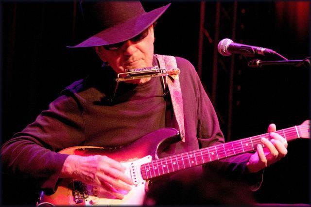 Скончался американский музыкант Тони Джо Уайт | Персона