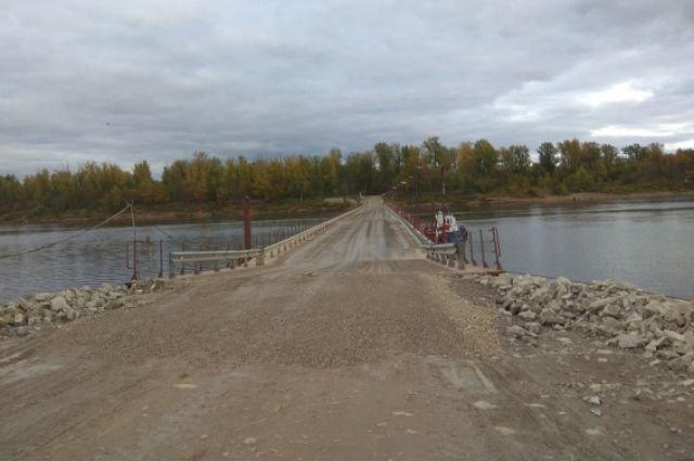 44 бесхозных моста обнаружили в Новосибирске