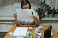 Кажется, без бумаги остановится рабочий процесс на многих производствах.