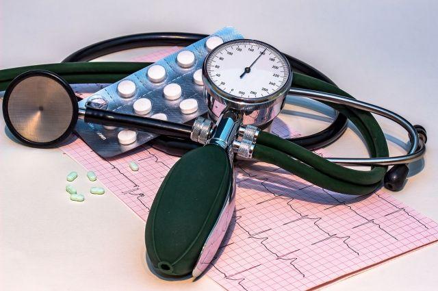 Калининградка засудила две больницы за неправильную диагностику опухоли.