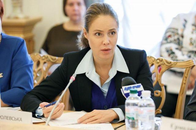 Королевская: Женщины Украины объединяются ради мира и будущего нашей страны