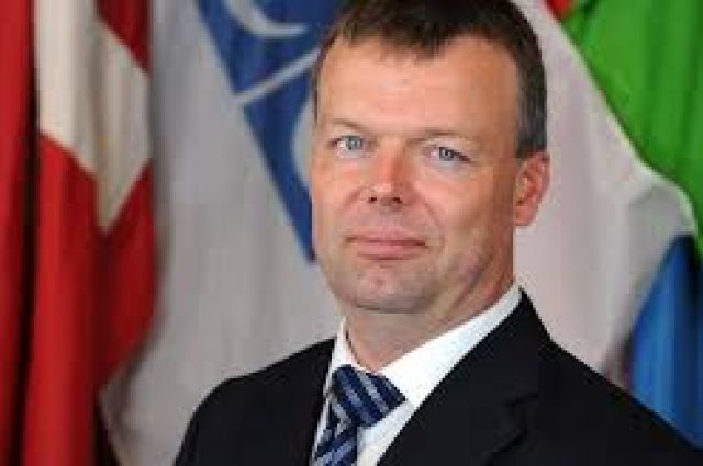 Из интервью Хуга удалили громкие слова о вмешательстве РФ на Донбассе