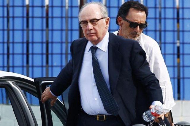 Экс-глава МВФ получил тюремный срок за «нецелевое использование средств»