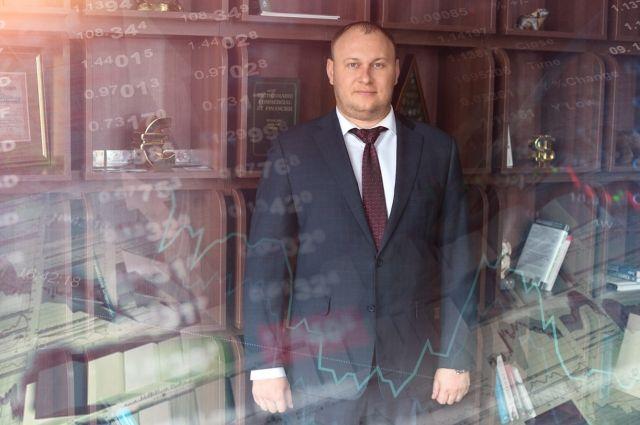 Богдан Троцько — руководитель ЦБТ(Одесса), эксперт по инвестированию и трейдингу