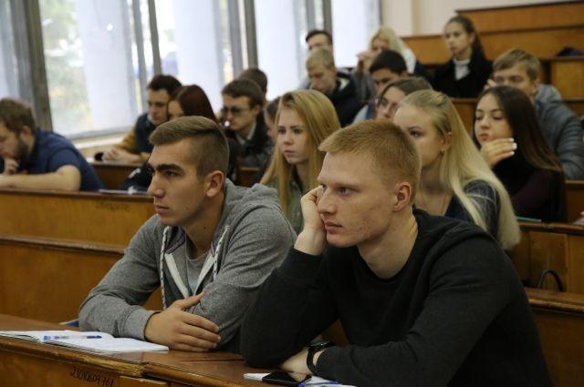 На университетских субботах старшеклассники смогут получать новые знания по самым разным предметам.