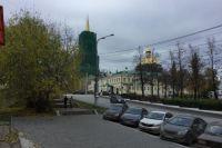 26 октября в Перми было 11,2 градусов тепла.