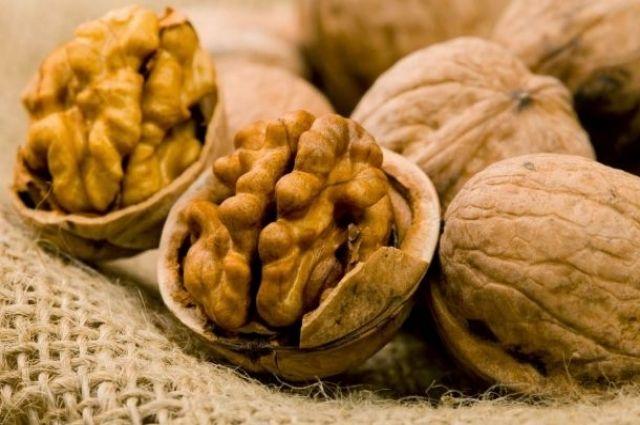 Медики рассказали как орехи влияют на сердце.