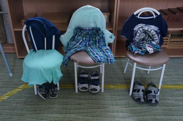 В детских дошкольных учреждениях выявлены нарушения санитарно-эпидемиологических норм.