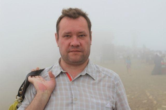 Пропал тюменец: мужчина поехал в Екатеринбург и исчез