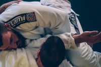 Тюменский дзюдоист представляет Россию на соревнованиях В ОАЭ
