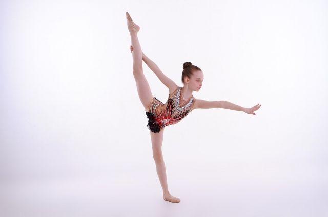 Каждая гимнастка с малых лет знает, что такое терпеть боль.
