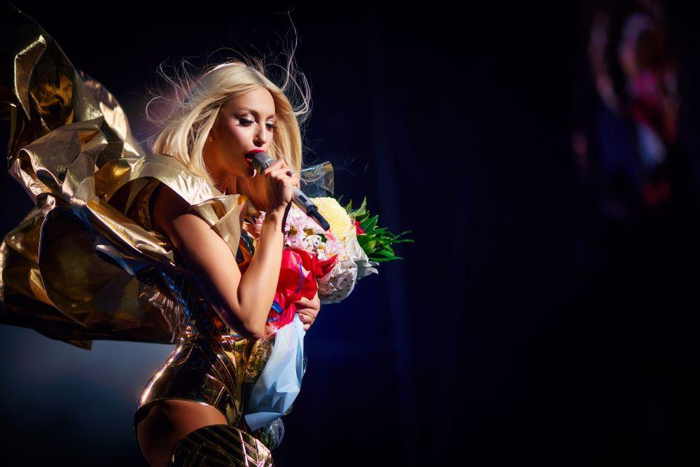 Гранд-шоу «Королева ночи» собрало полный Дворец спорта и обозначило новый уровень качества в украинском шоу-бизнесе.