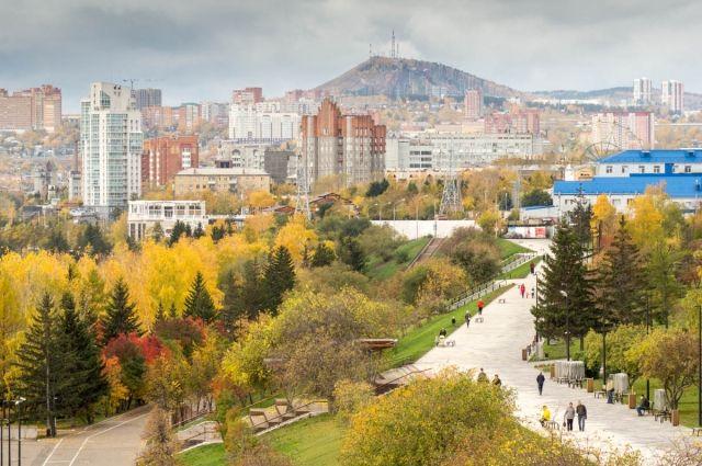 Оценить качество воздуха в своём районе может любой житель.