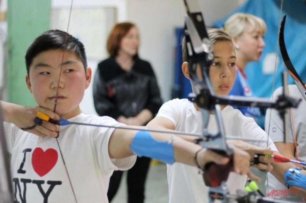 Областные соревнования по стрельбе из лука являются отборочными на первенство Сибирского федерального округа, которое состоится в Улан-Удэ. Лучшие спортсмены по итогам турнира будут включены в состав сборной команды Иркутской области на 2019 год.