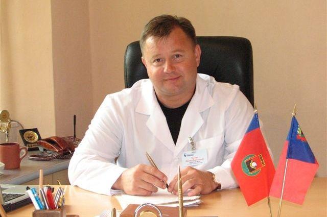 Михаил Малин займет пост главы департамента охраны здоровья населения Кемеровской области.