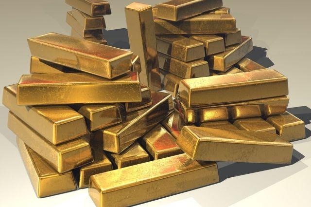 Ученый присвоил золото на сумму более 600 тыс. руб.