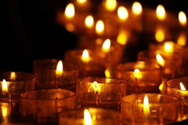 Тюменцы почтут память жертв политических репрессий