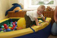 За частными детскими садами будущее. Если государство поможет оплатить.