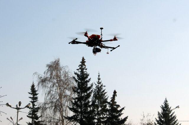Красноярец может стать лучшим пилотом дрона в мире.