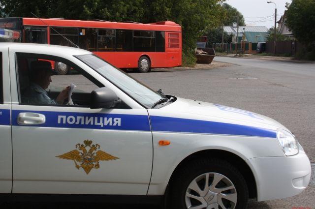 По предварительной версии, водитель автобуса не соблюдал дистанцию.