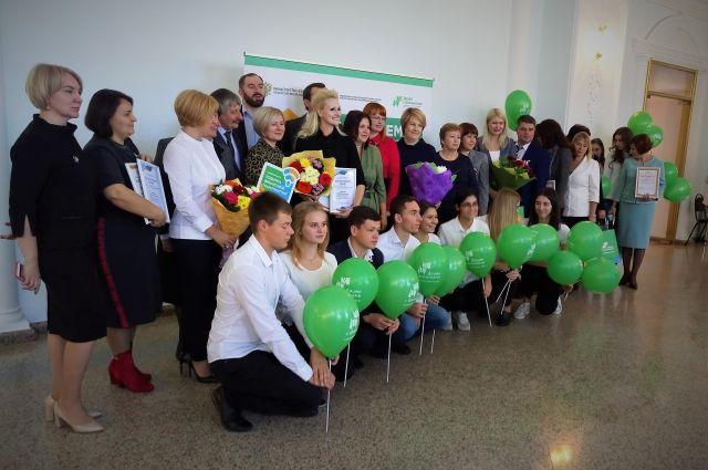 Официальное открытие Недели сбережений провели в СтГАУ.