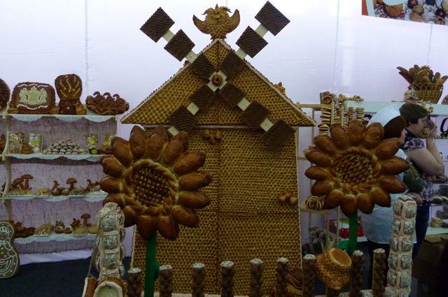 Тюменцы выберут лучшие продукты питания местного производства