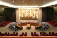 Украина собирает Совбез ООН из-за обострения на Донбассе