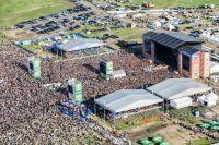«Рок над Волгой» - крупнейший однодневный фестиваль в Европе.