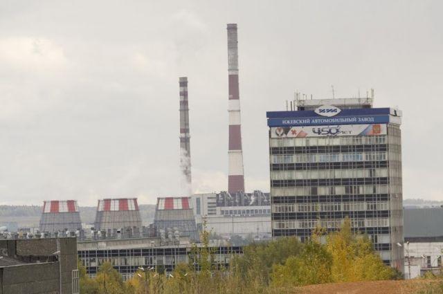 Михаил Рябов возглавлял автозавод в столице Удмуртии с февраля 2014 года.