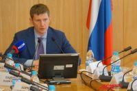 Максим Решетников заявил, что в Прикамье продолжается работа по повышению доступности здравоохранения в сёлах и деревнях.