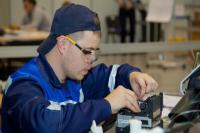 Ямалец победил на международном первенстве WorldSkills Hi-Tech 2018