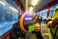 В Киеве стартовал тестовый режим электронного билета для транспорта