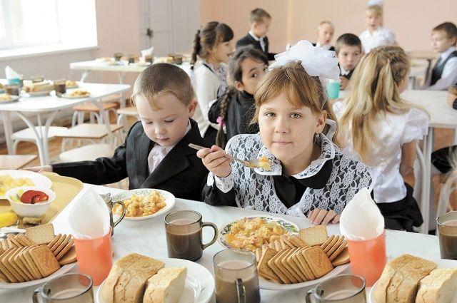 У родителей появится возможность заказывать блюда для ребёнка через сервис в личном кабинете и контролировать покупки.