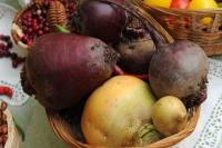 Ямальцы купили на октябрьских ярмарках более 20 тонн тюменской продукции