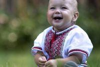 Во Львове назвали самые популярные и самые редкие имена детей в 2018 году