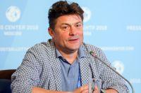 Сергей Белоголовцев.