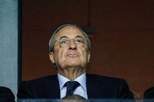Экс-тренер Челси отказался возглавить Реал