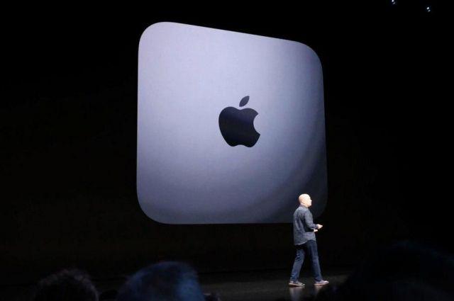 Распознаватель лиц и сапфировый Touch id: презентация новинок от Apple