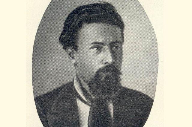 Николай Иванович Кибальчич.