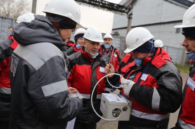 Оценить выполнение экологических требований общественным инспекторам предлагают по пятибалльной шкале.