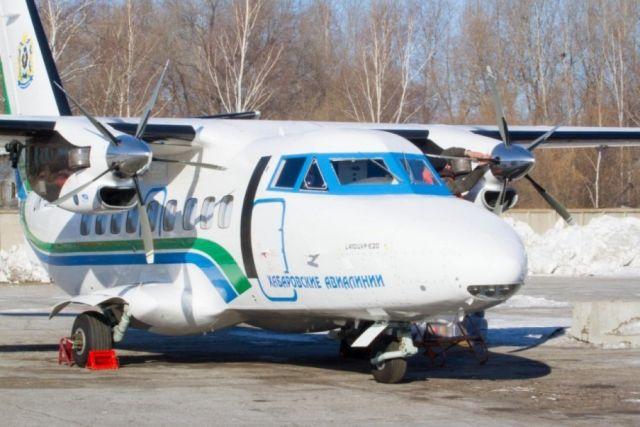17 авиарейсов до труднодоступных поселений действуют в крае.