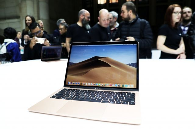 Apple представила новые iPad Pro, MacBook Air и Mac mini - Real estate