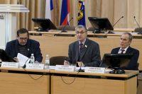 В документе депутаты намерены изложить доводы и аргументы в пользу сохранения за Хабаровском статуса столицы Дальнего Востока.
