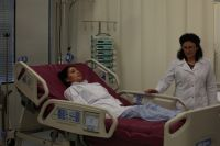 Больницы края получат новое оборудование.