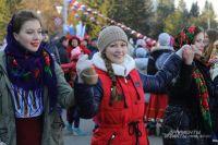 В центре Новосибирска пройдет фестиваль обычаев и традиций народов России.