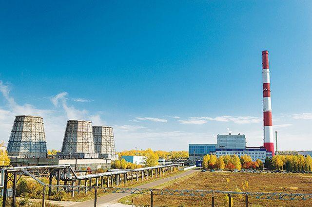 Тепловые электростанции остаются основой энергетики.