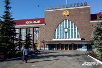 Парковка у Южного вокзала в Калининграде станет платной.