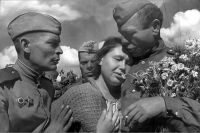По словам историков, Победа 1945 года не была неожиданностью.