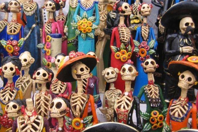 1 ноября: День мертвых, календарь, приметы о погоде, церковный праздник
